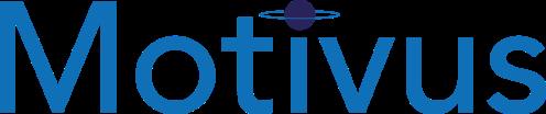 motivus blue 2 logo